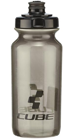 Cube Icon Trinkflasche 500 ml schwarz